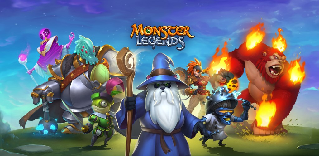 Trucos para conseguir oro en Monster Legends