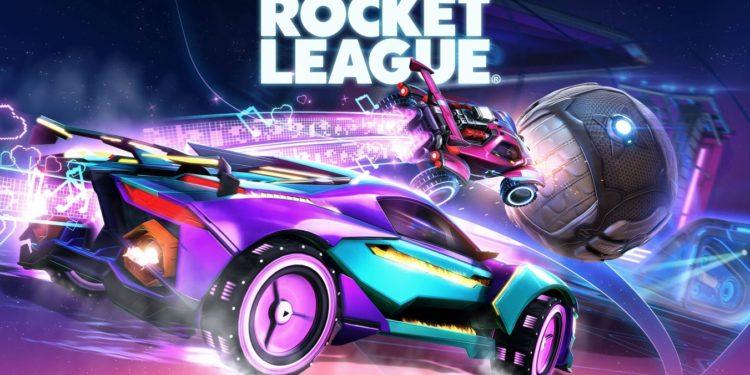 Códigos Rocket League