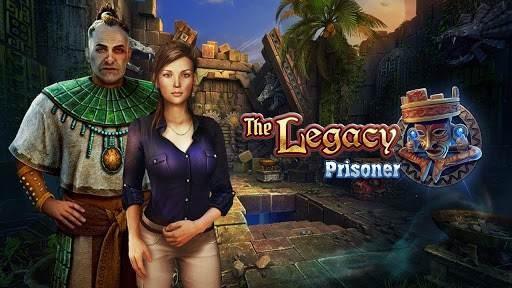 The Legacy 2 Prisoner Guía y Soluciones