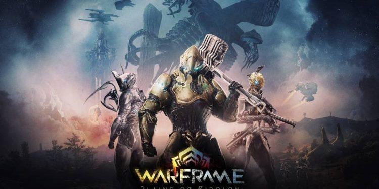 Todos los comandos de Warframe