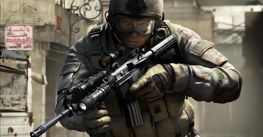 Comandos para CS GO