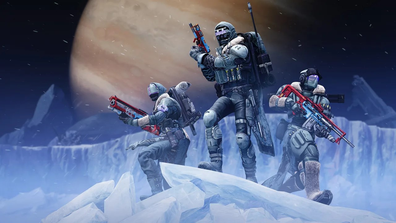 Códigos Destiny 2