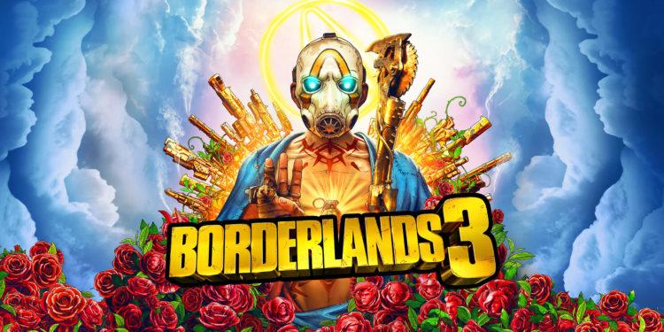 Comandos de Borderlands 3