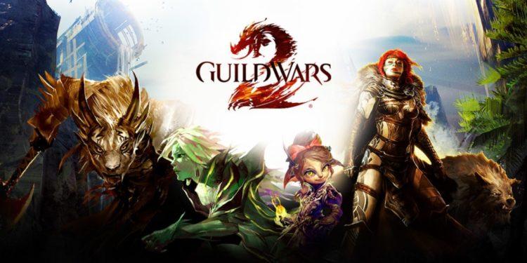 omandos de Guild Wars 2