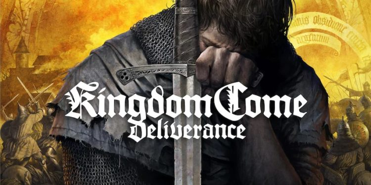 Comandos de Kingdom Come Deliverance