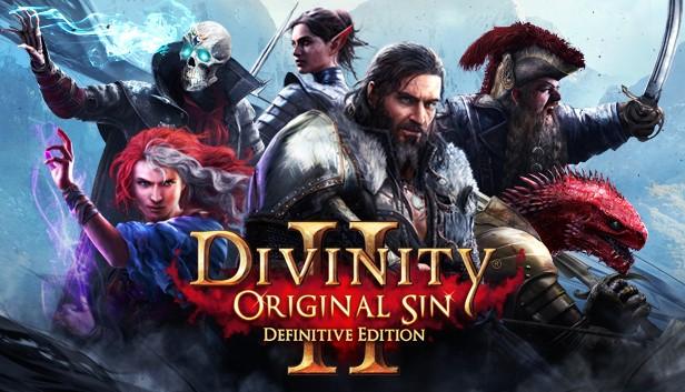 Los mejores mods de Divinity Original Sin 2