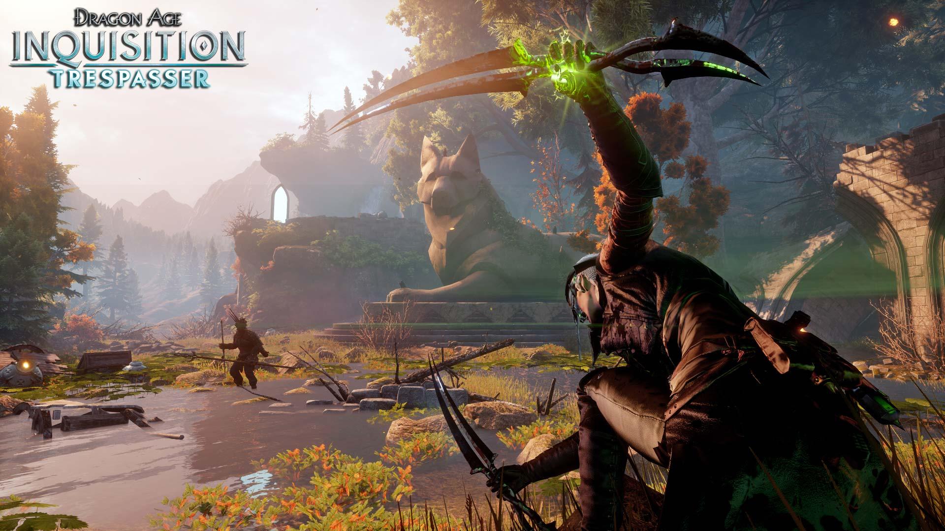 Los mejores mods de Dragon Age Inquisition