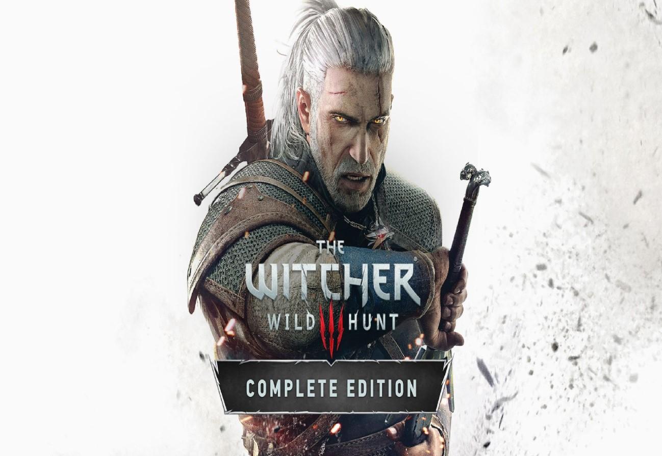 Los mejores mods de The Witcher 3