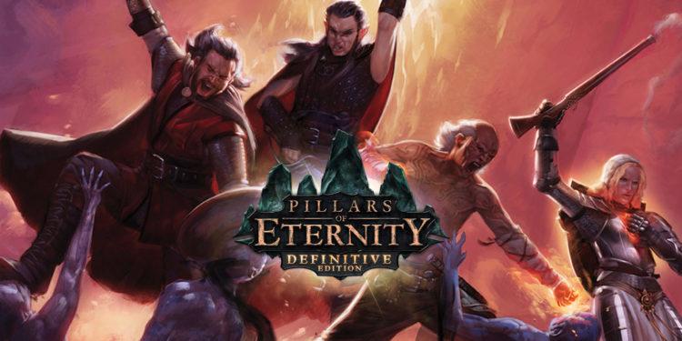Los mejores mods para Pillars of Eternity