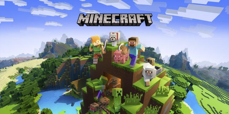Mejores juegos de Minecraft online