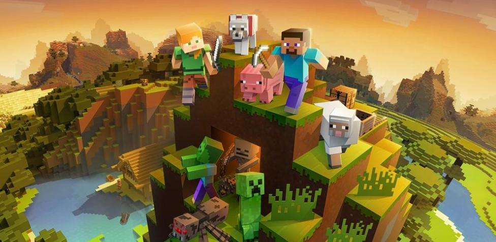 Todos los comandos de Minecraft